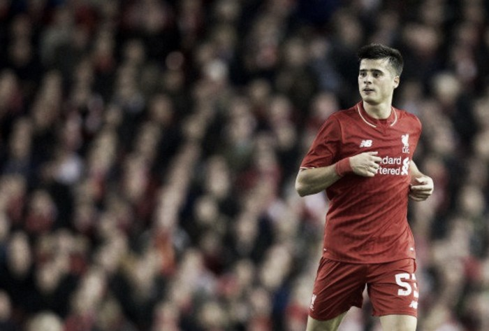 Liverpool to receive minimal compensation fee with Joao Teixeira sealing Porto switch