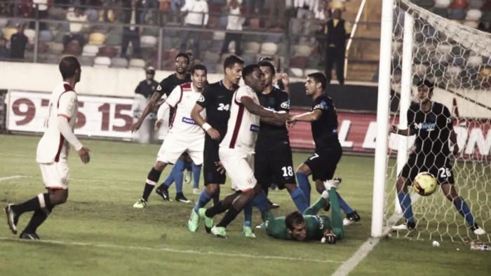 Universitario vs Alianza Lima: Sanciones a jugadores, tras gresca en el Clásico