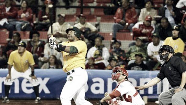 Miguel Tejada destaca el béisbol mexicano