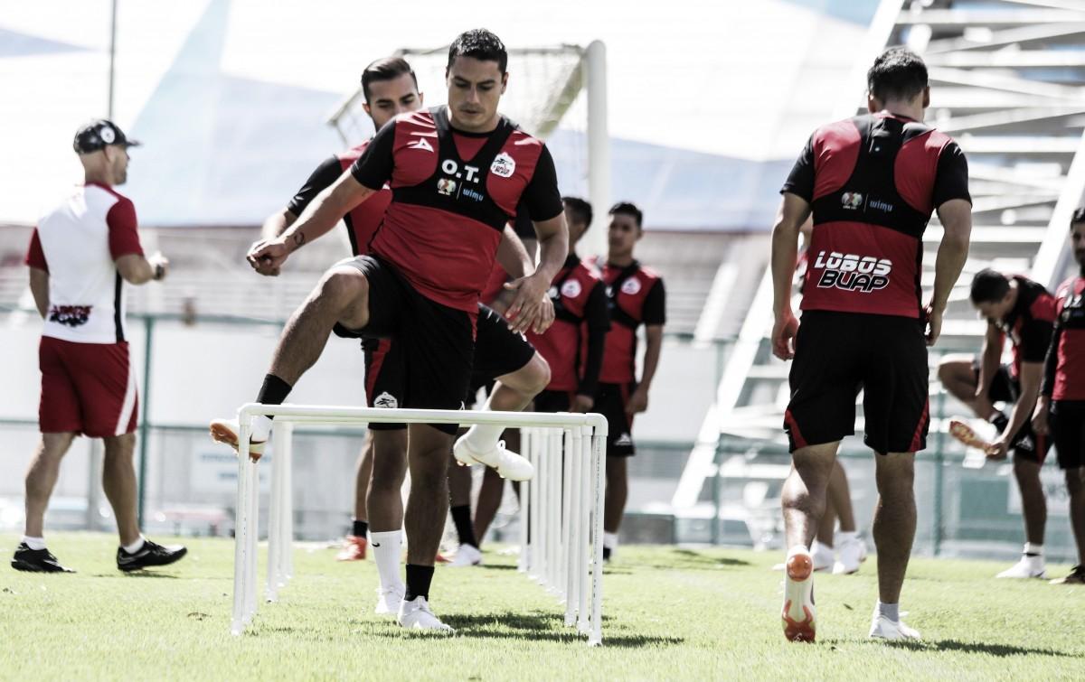"""Omar Tejeda: """"El equipo ha asimilado bien la idea de Palencia"""""""