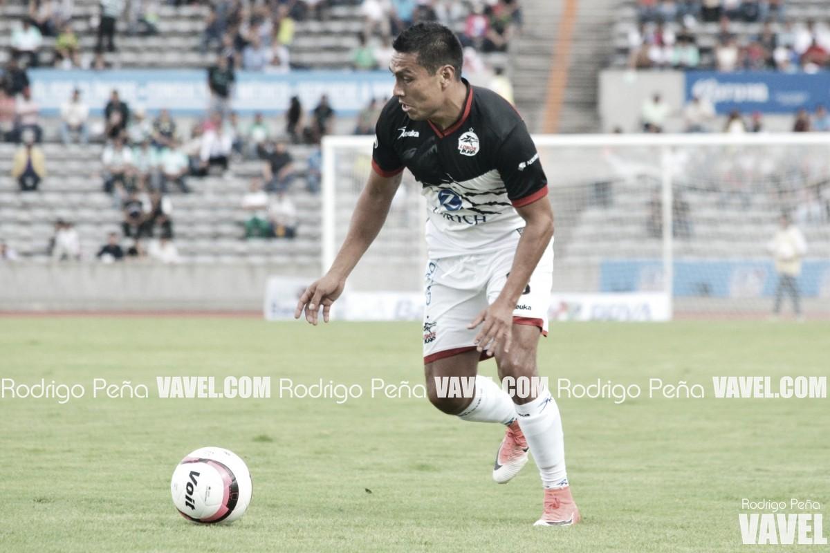 Omar Tejeda vuelve a la Jauría
