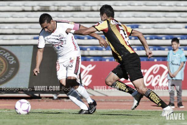 """Omar Tejeda: """"El equipo está mostrando de lo que es capaz"""""""