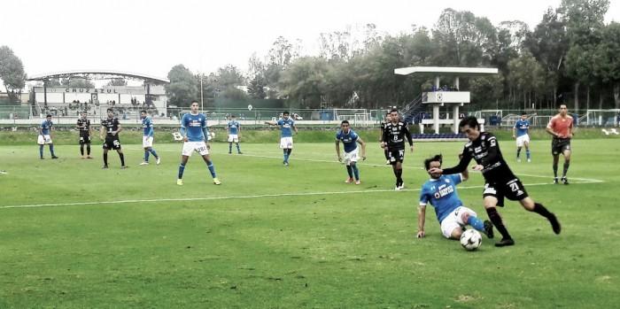 León amarra Liguilla en la Sub-20