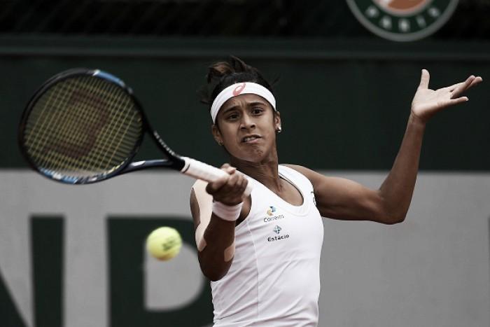 Roland Garros: Serena Williams, Teliana Pereira e Ivanovic avançam; Kerber e Azarenka caem