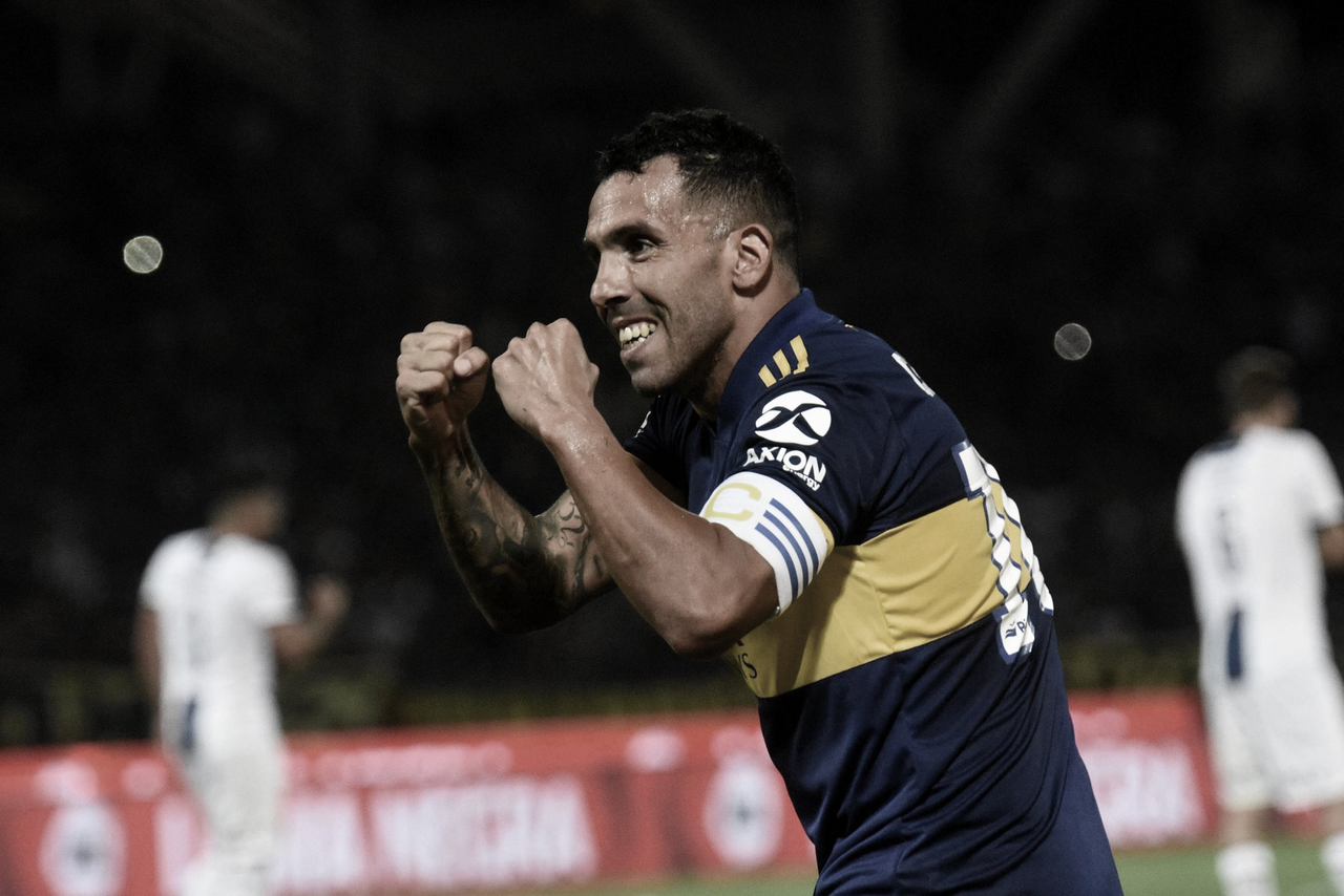 Tévez decide si sigue o no en Boca