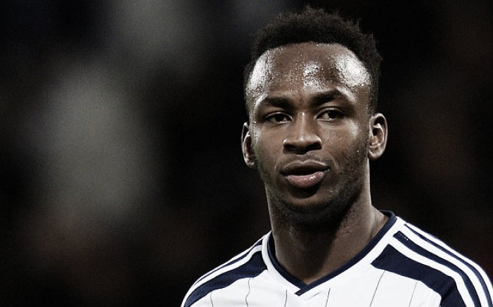 Reports: Crystal Palace place £20m bid for Berahino