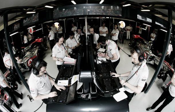 Guía Técnica de Fórmula 1 VAVEL    Capítulo 8: la telemetría