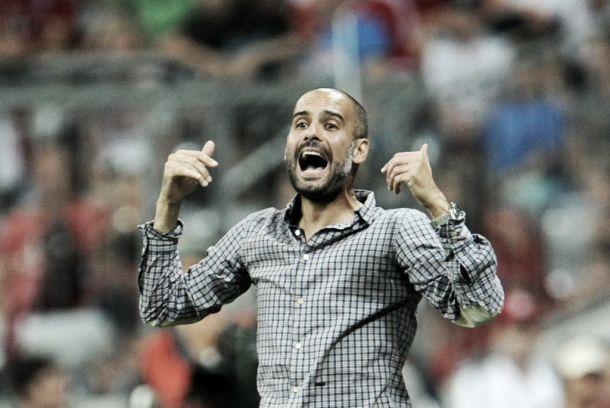 Guardiola afirma que Bundesliga é mais difícil de conquistar do que a Champions