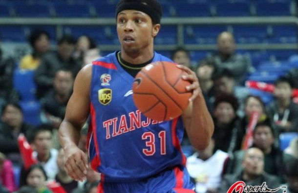 Oklahoma City Thunder Sign Sebastian Telfair To 1-Year Deal