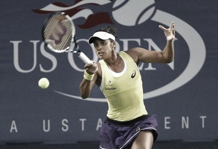 Ex-número 43 do mundo, Teliana Pereira anuncia aposentadoria do tênis