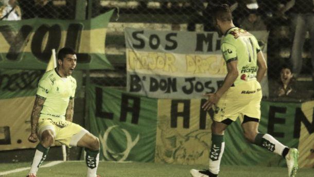 """Tellechea: """"Por suerte hicimos todos los goles que no venían entrando"""""""