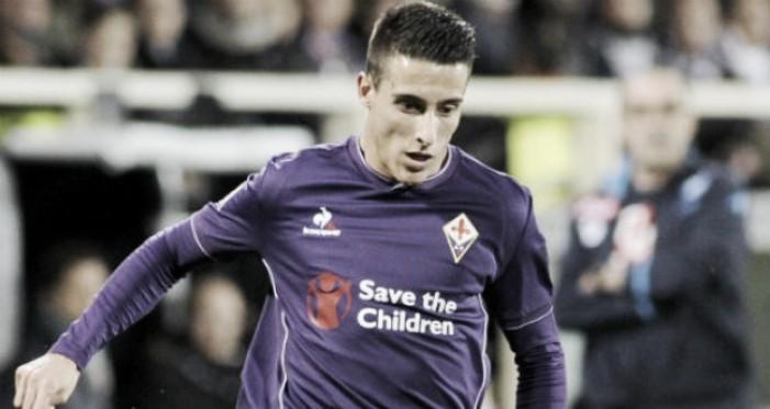 """Ag. Tello: """"La Fiorentina vuole riscattarlo. A Firenze lui si trova benissimo"""""""