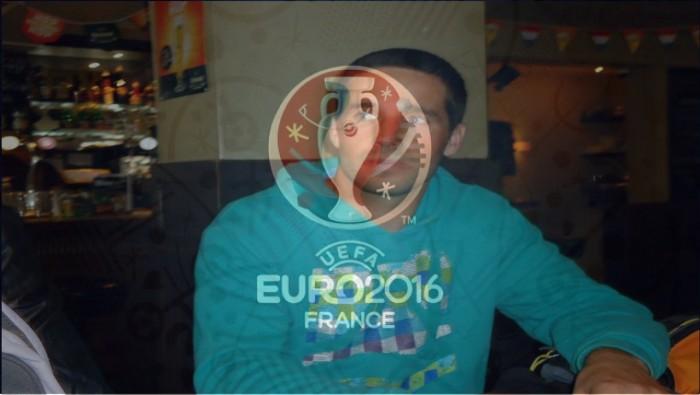 Um outro olhar sobre o Euro : Telmo Sousa Paulino