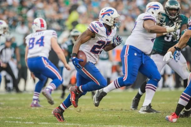 Buffalo Bills Fall Short Again, Lose 23-20 To Philadelphia Eagles