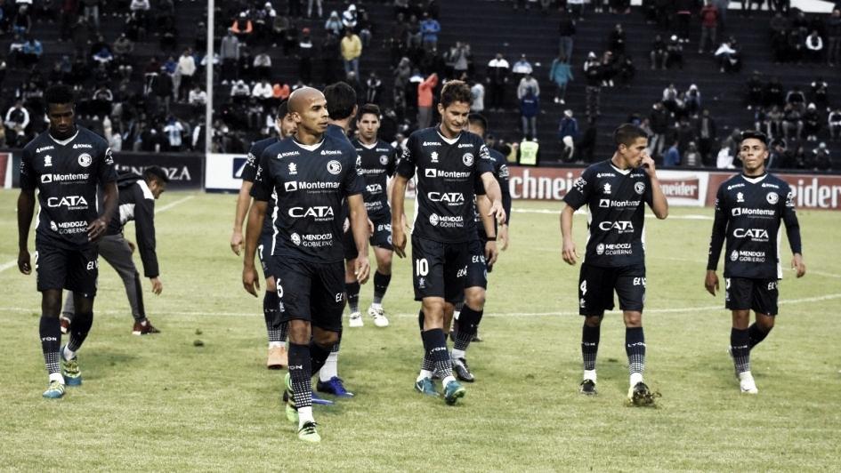 Así llega Independiente Rivadavia