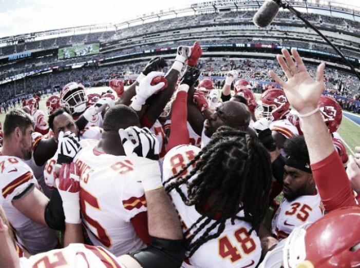 ¿Quién tiene la culpa de la caída de Kansas City Chiefs?