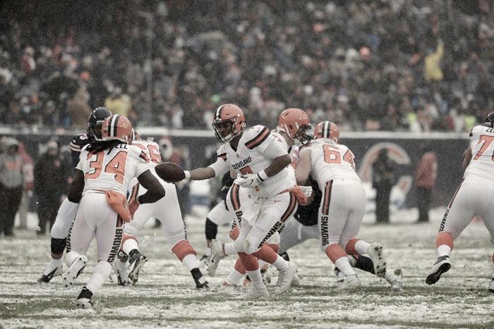 ¿Los Browns son el peor equipo de la historia de la NFL?