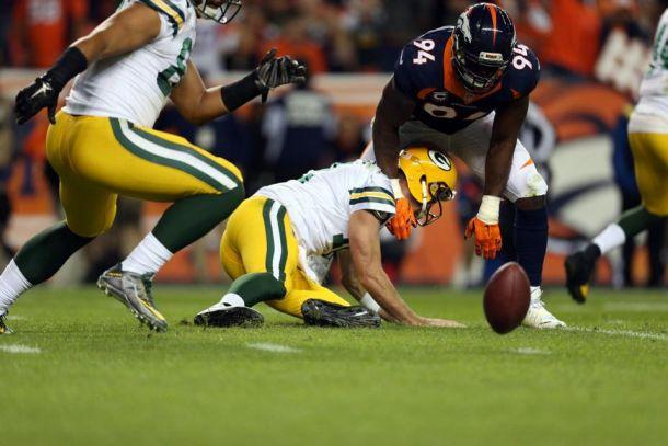 VAVEL NFL Power Rankings: Week 9 Edition
