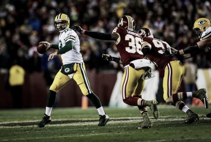 ¿Que pasa con los Packers?