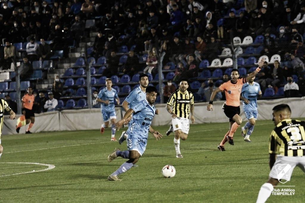Deportivo Empate