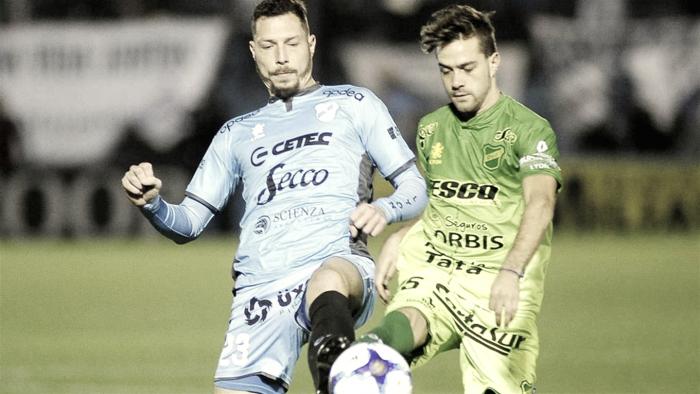 Defensa y Justica avanzó en Copa Argentina. Los goles