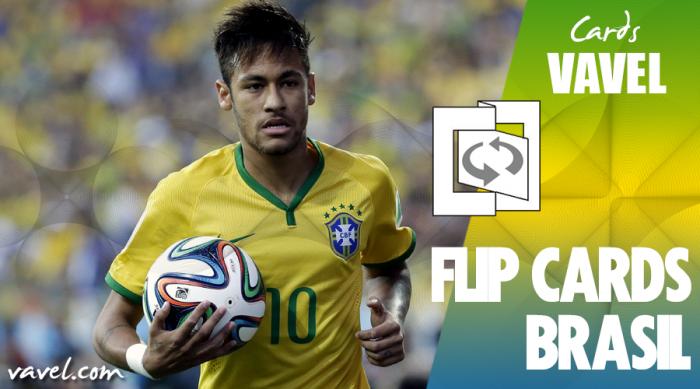 CARDS: relembre como era Brasil no último clássico contra Argentina pelas Eliminatórias