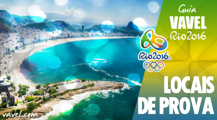 Locais de Prova: saiba tudo sobre a Zona Copacabana do Rio 2016