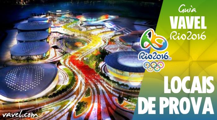 Locais de Prova: saiba tudo sobre a Zona Barra do Rio 2016