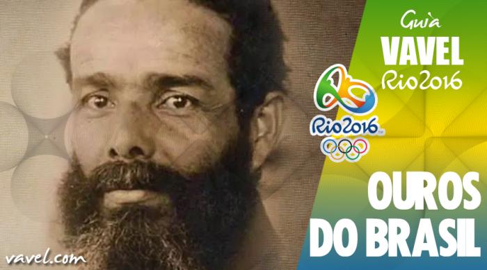 Ouro Olímpico: relembre a conquista inédita do atirador Guilherme Paraense
