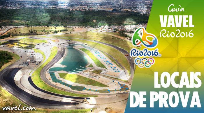 Locais de Prova: saiba tudo sobre a Zona Deodoro do Rio 2016
