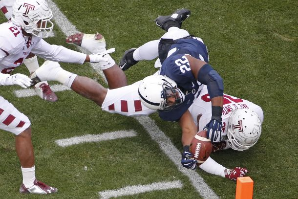 college footbsll scores college football by state
