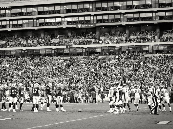 La violencia mancha una vez más la NFL