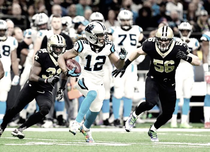 Previa New Orleans Saints - Carolina Panther: tercer 'round' de la temporada