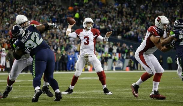 Arizona Cardinals Stun CenturyLink As They Take Down Seattle Seahawks 39-32