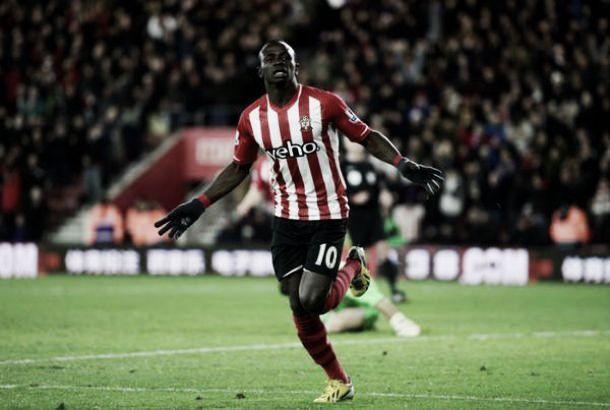 Southampton 1-0 Crystal Palace: Mané's late strike rises the Saints up to fifth