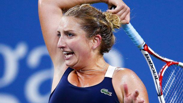 WTA Monterrey, titolo a Timea Bacsinszky