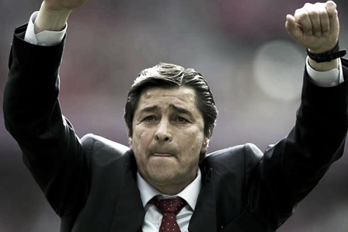 """Luis Ternando Tena: """"Regresar la confianza"""""""