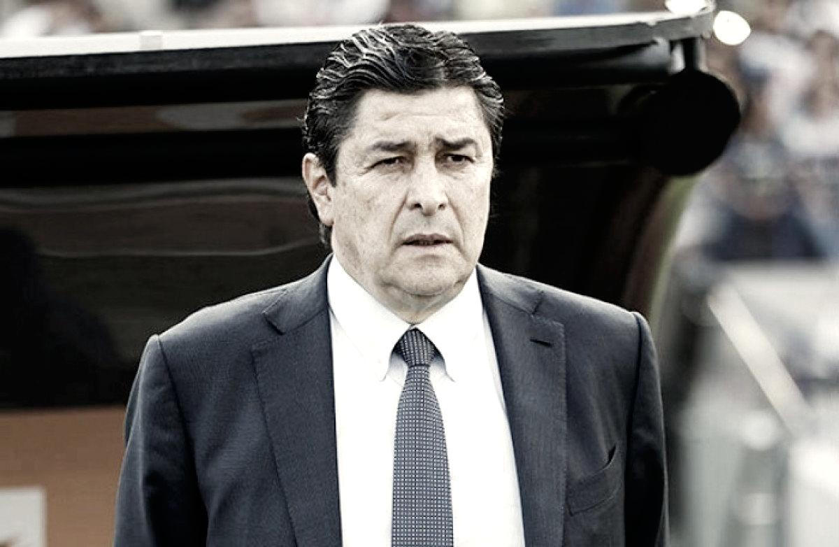 """Luis Fernando Tena: """"Nos faltó consistencia"""""""