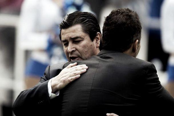"""Luis Fernando Tena: """"El único culpable de que Cruz Azul esté eliminado es León"""""""