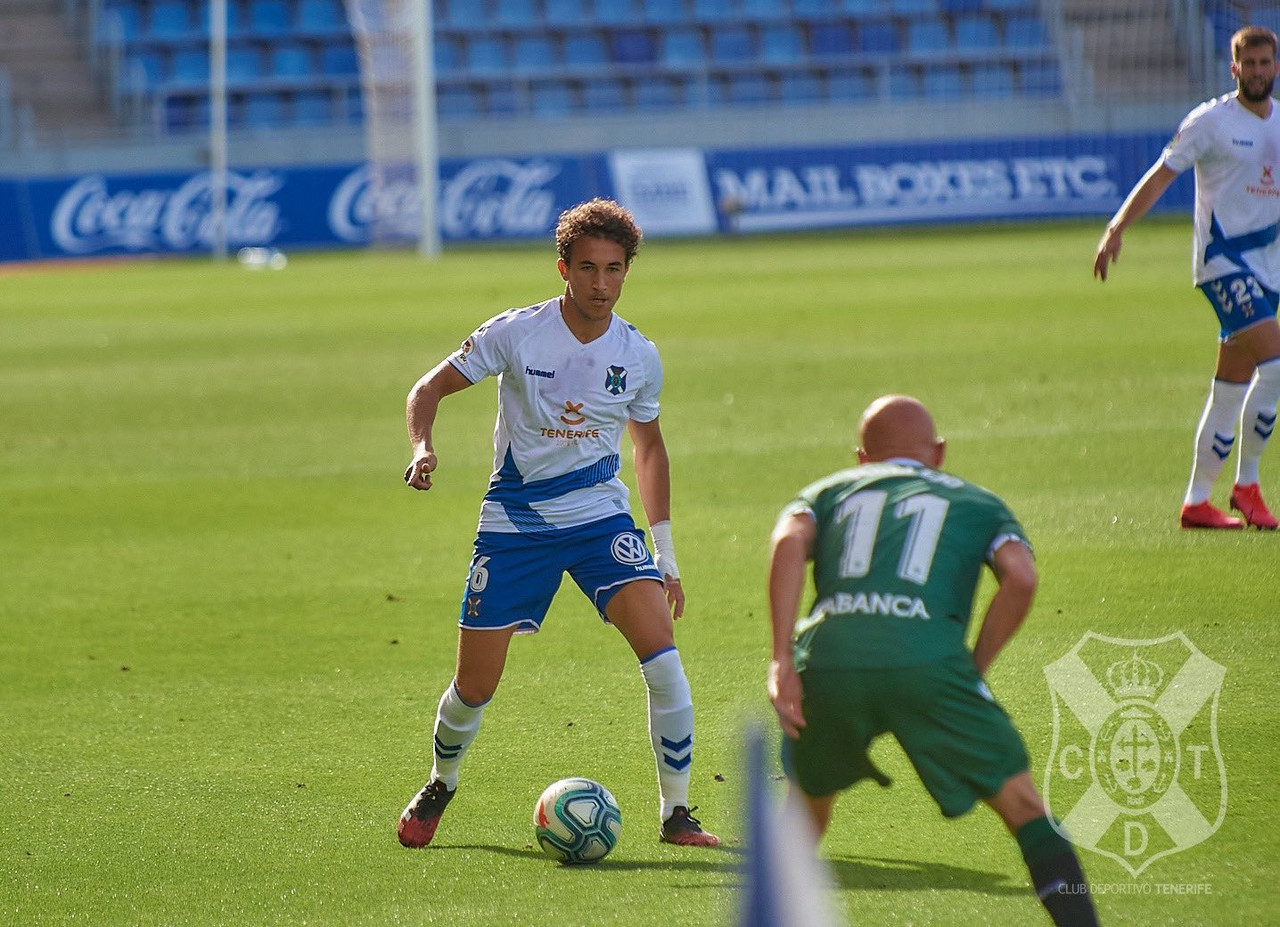 CD Tenerife 1-1 Déportivo la Coruña: Visitors snatch point after Aketxe's stoppage-time equaliser
