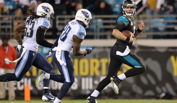 Jacksonville Jaguars Host Tennessee Titans In A Very Crucial Thursday Night AFC South Showdown