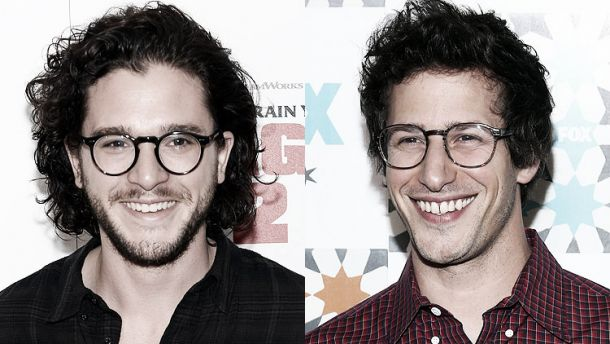 HBO lanzará un falso documental sobre tenis protagonizado por Andy Samberg y Kit Harington