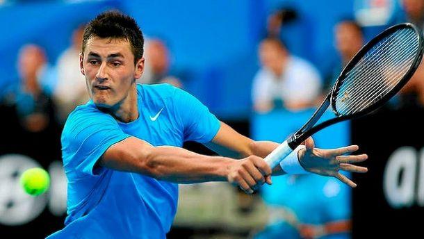 Auckland, eliminato Ferrer: a Sidney finale Delpo - Tomic