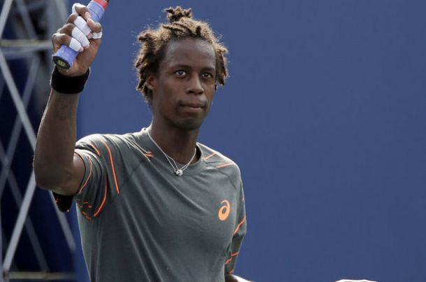 ATP Montpellier, passano Monfils e Gasquet