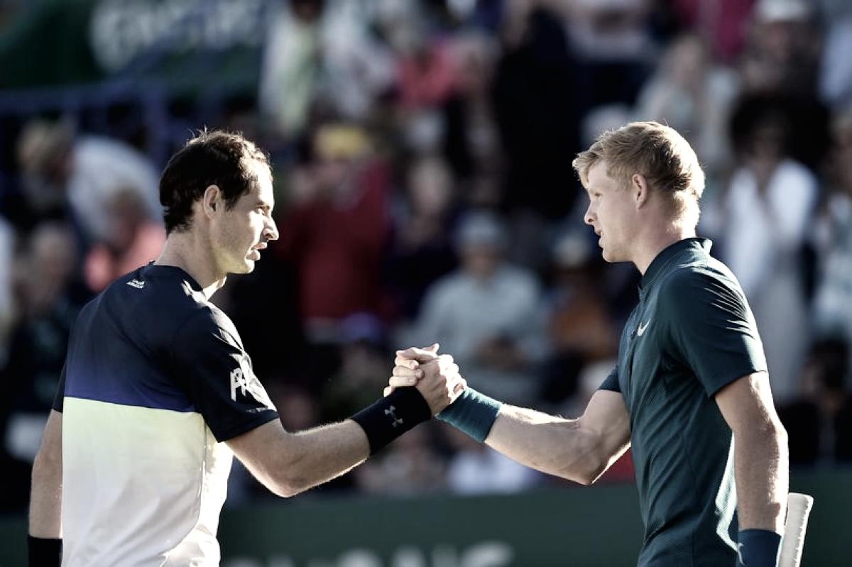 Murray aún inseguro de jugar Wimbledon