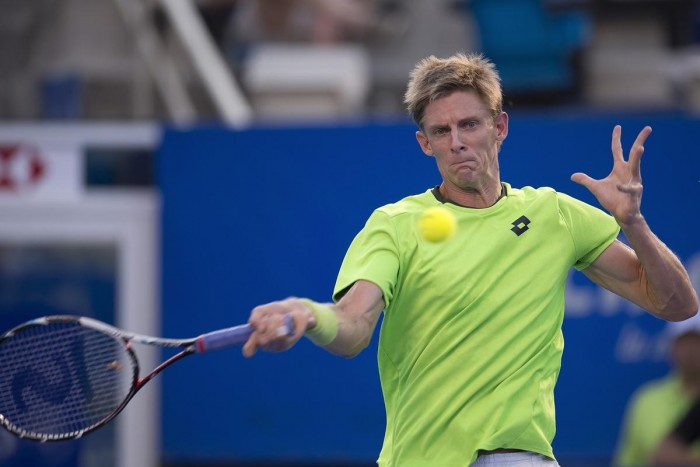 kevin anderson - photo #33