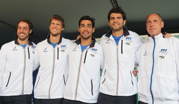 ATP 2015, le pagelle degli italiani: bene Fognini e Seppi, così così Bolelli. Eterno Lorenzi