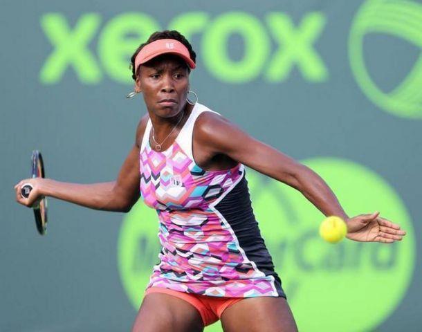 Fed Cup, USA a Brindisi senza Venus Williams