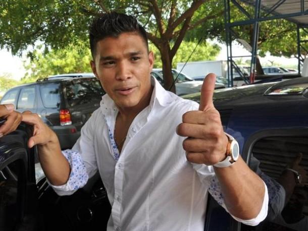 Confirmado: Teofilo Gutiérrez a River Plate