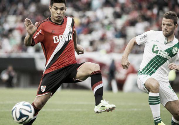 River Plate - Banfield: para seguir en la punta